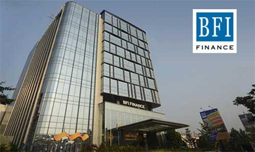 Pertumbuhan Pembiayaan BFI Finance 2016 Hanya 6,5%
