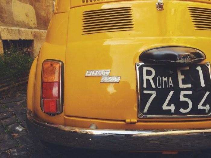 Roma 7454