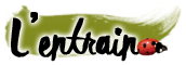 Logo L'entrain