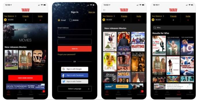 514a7f2e9f TaTaTu è una vera e propria novità nel mondo delle app che ti permettono di  guadagnare soldi veri.