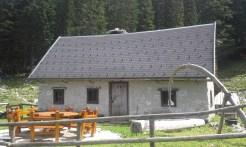 Brunneckerhütte