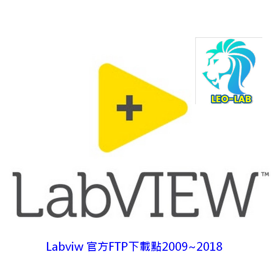 Labview FTP