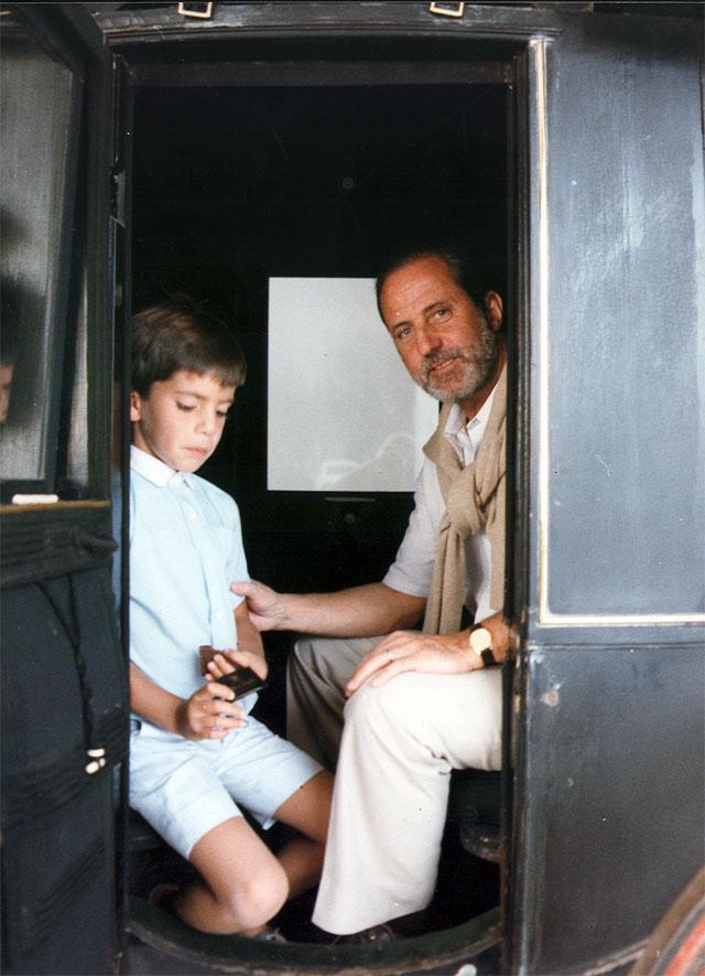 Leonardo Prieto Vial (1936-2003)