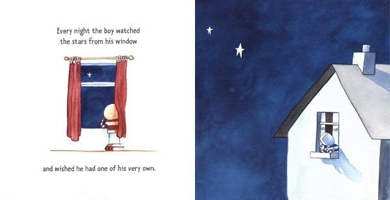 Leo Amp Bella How To Catch A Star By Oliver Jeffers Board Book