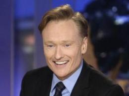 Conan Obrien