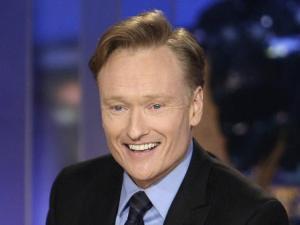 Conan O'Brien's Hilarious Takedown Of Mainstream Media Spin