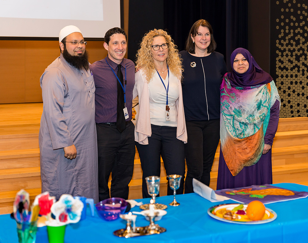 A Celebration of Passover and Interfaith Understanding | The