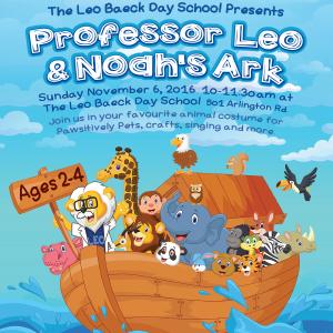 PROFESSOR-Leo