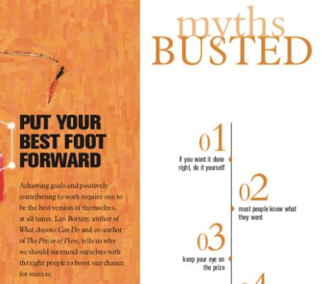 Debunking Myths