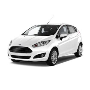 Оренда та Прокат Ford Fiesta у Львові