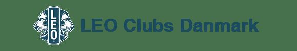 LEO Clubs Danmark logo