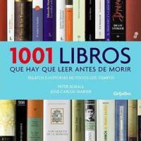 Libros fundamentales en la literatura universal