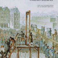 HISTORIA DE DOS CIUDADES, Charles Dickens (Alba Editorial)