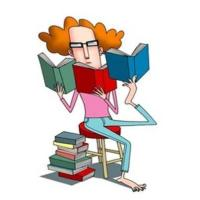 Mejores lecturas 2012