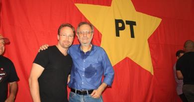 Rossetto e Paim são anunciados pelo PT para disputar governo e senado em 2018