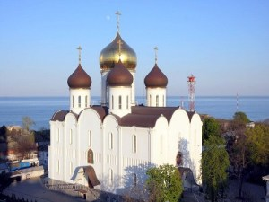 odessa holiday packages