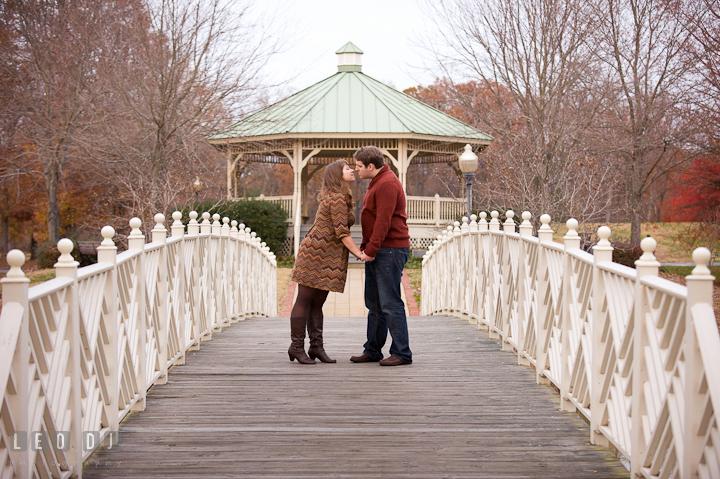 Annapolis Engagement Session Allison Aaron