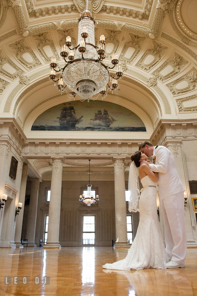 US Naval Academy Wedding Etta Brian