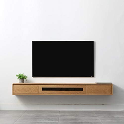 TV Cabinet With Hanging Unit