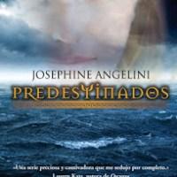 Predestinados, Malditos y Diosa. De Josephine Angelini.