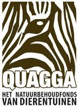 Quagga, het natuurbehoudfonds van dierentuinen