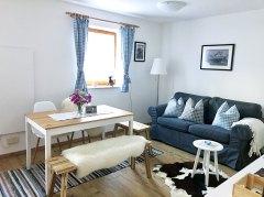 Wohnraum Apartment Resi