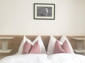 Bett Apartment Resi