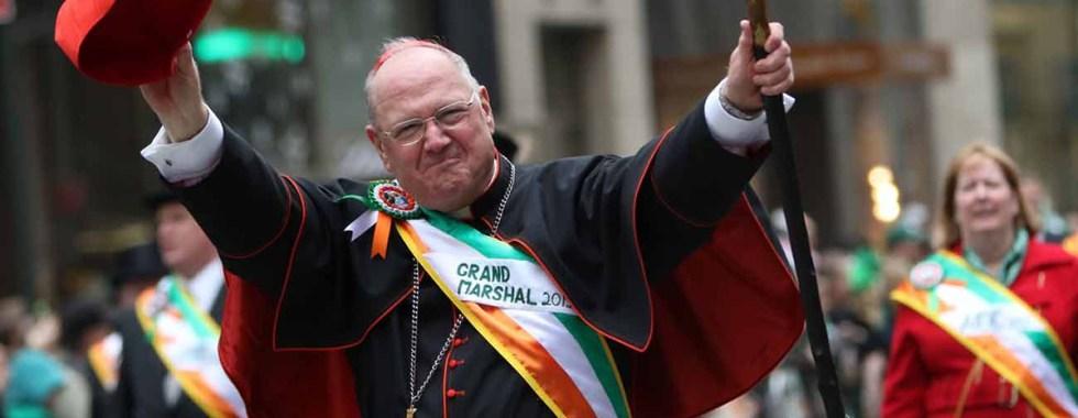 St. Patrick's Day Prayer Irish Blessing