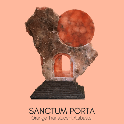 Sacred Spaces Sculpture SANCTUM PORTA