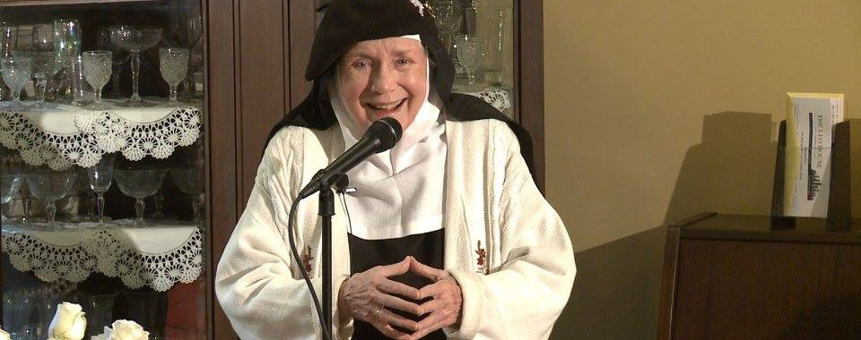 Mother Dolores Hart Is Love Possible