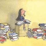 Ya es literatura infantil en Leoletras