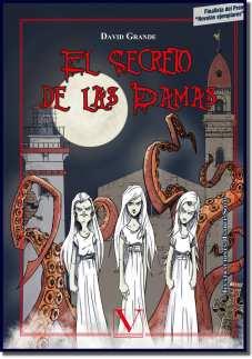 el-secreto-de-las-damas-novela
