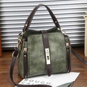 Более 20-ти разных стильных сумок ALPINA LUXE