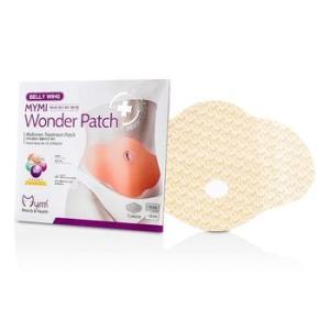 Новые патчи (пластыри) для похудения Wonder Patch