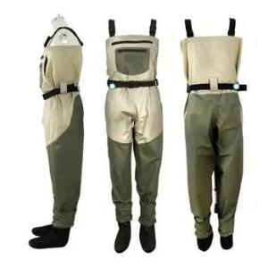 Забродный костюм - финский вейдерс для рыбалки