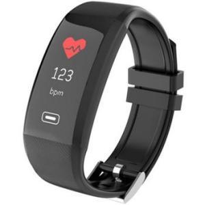 Современный фитнес-браслет здоровья 5 в 1