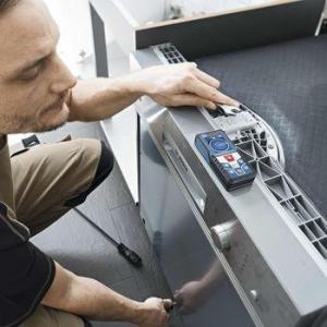 Bosch GLM 50 C Professional - дальномер лазерный