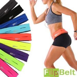 Пояс для активного спорта FlipBelt