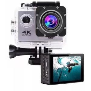 Современная экшн камера ULTRA HD 4K