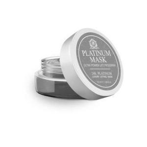 Омолаживающая платиновая маска Platinum Mask