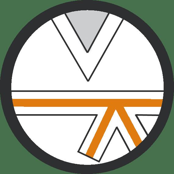 Leominster Martial Arts_Rank_Orange Middle