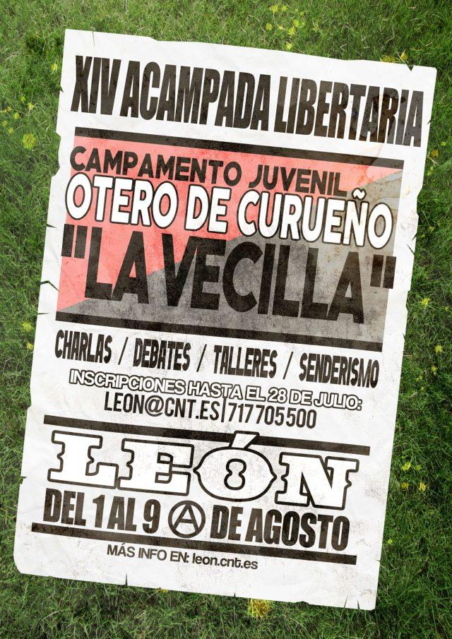 ACAMPADA CNT20151