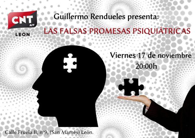 Actividades culturales del Sindicato en León CNT