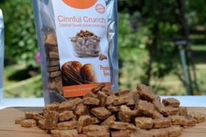 Cinnful Snacks
