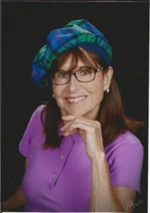 Wendy Thomson