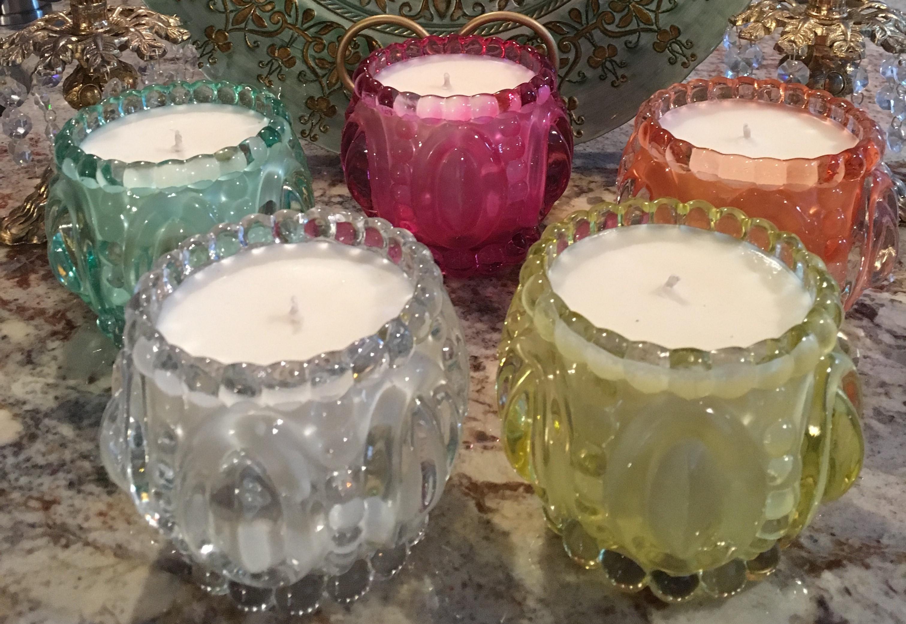 Jamcat Candles