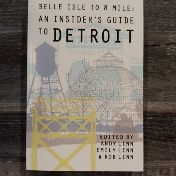 Belle-Isle-to-8-Mile
