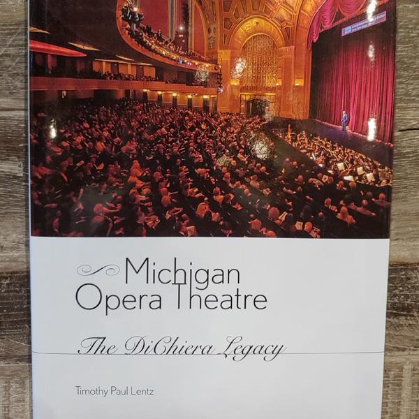 Detroit-Opera