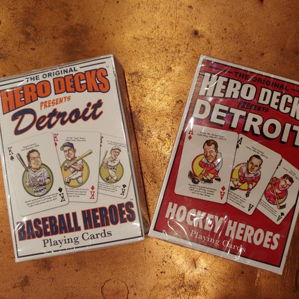 Hero-Decks