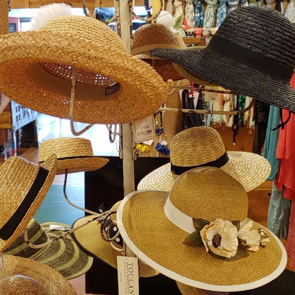 Sun-Hats